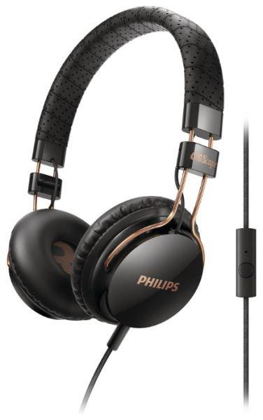 Наушники Philips SHL5505